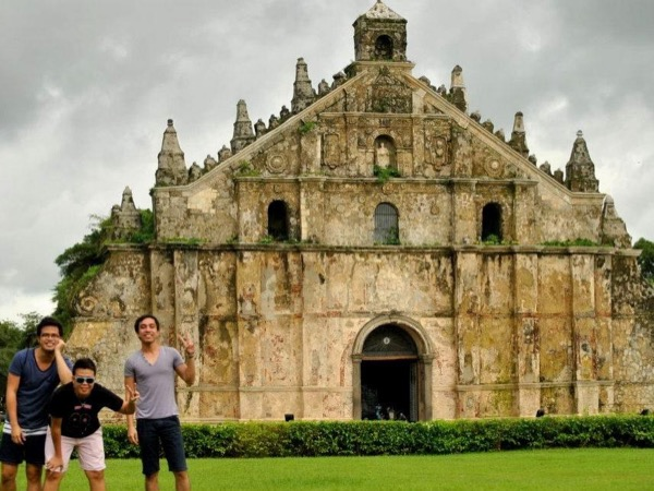 3 Days 2 Nights Ilocos Adventure Tour Package - Pick up and Drop off in Manila(capital)