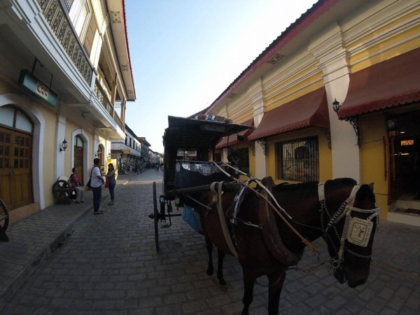 Ilocos Amazing Adventure Tour