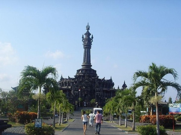 Balinese History City Tour