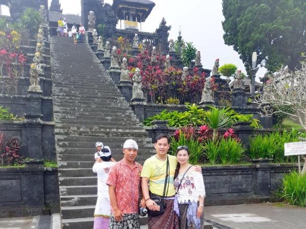 Bali's Mother Temple Tour