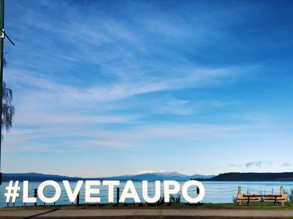 Must Do Taupo Tour