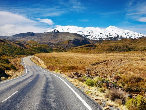 Tongariro National Park Tour