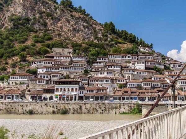 6-Hour Private Tour, A visit in Berat