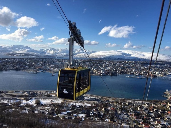 Tromsø Double Tour - Northern Lights Hunt and City Experience - Private VIP Tour
