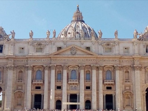 The Vatican Museums, Sistine Chapel and Basilica - Skip the line