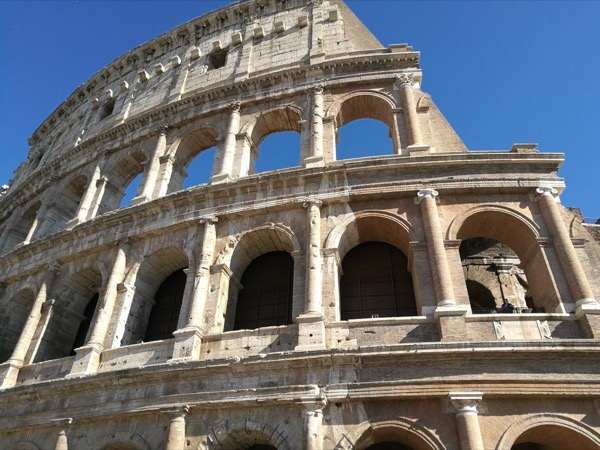 Shore excursion - Ancient Rome and Vatican - Skip the line