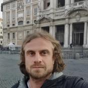 Private tour guide Francesco Vittorio