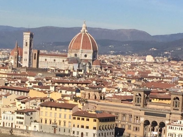 Highlights of Florence - shore excursion