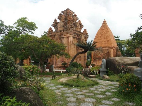 Nha Trang city and countryside tours