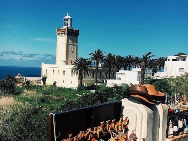 Tangier Private Tour!