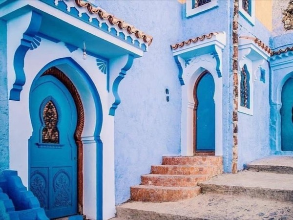 Private Day Tour of Chefchaouen from Tangier
