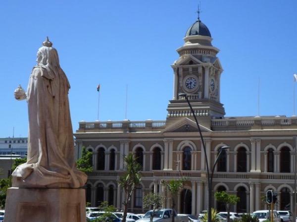 Port Elizabeth City Tour and Kragga Kamma Game Park