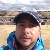Private tour guide Juan