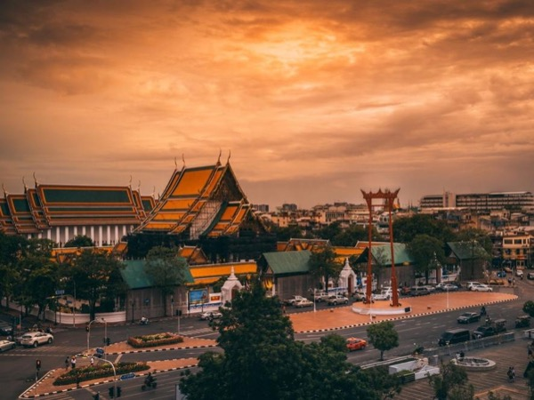 Best of Bangkok 5 hours with private transportation