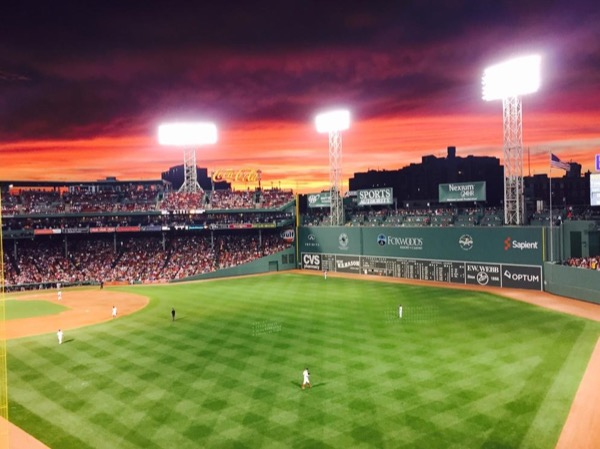 A Sports Fan's Tour: Home of the World Series Red Sox, the Boston Marathon, the Boston Bruins and the Celtics!