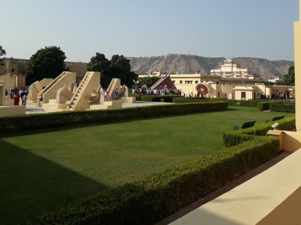 Half-Day City Tour of Pink City, Jaipur