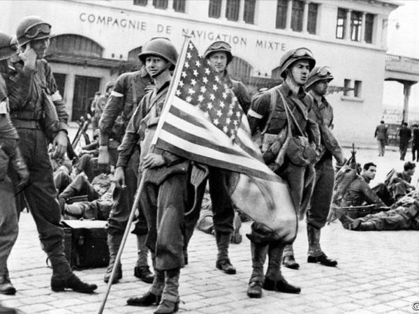 Play it Again Sam-Casablanca-Algiers-World War II. 2-day tour.