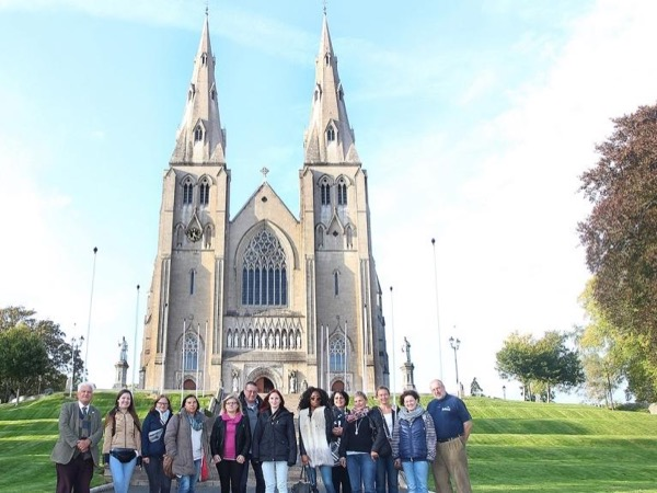Armagh Private Day Tour