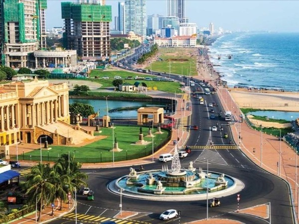 Glamorous of Colombo - Private Tour
