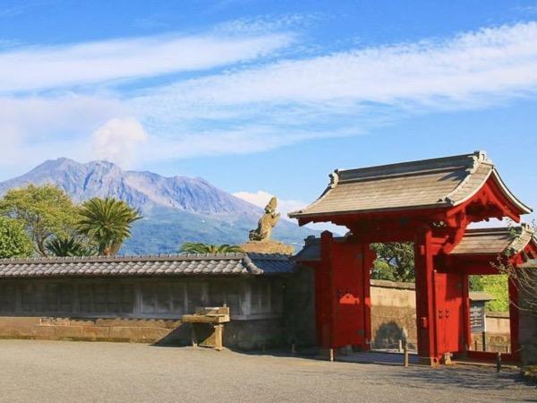 Kagoshima highlight tour