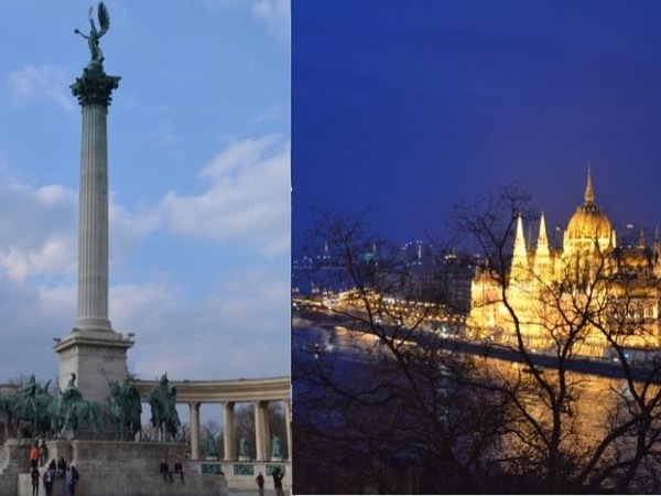 Budapest Day & Night Tour