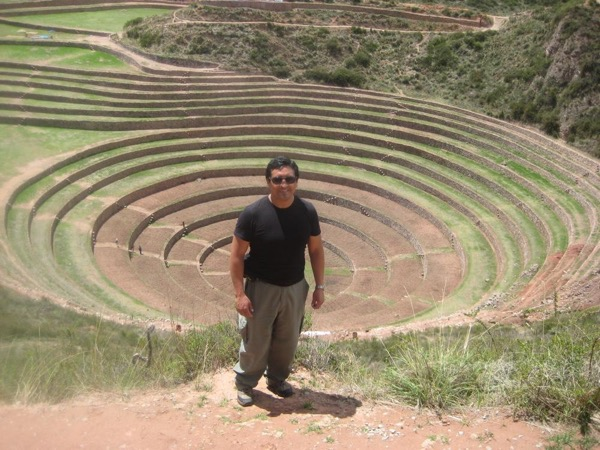 Chinchero Plateau tour with your private guide