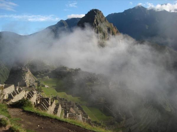 Machu Picchu private tour