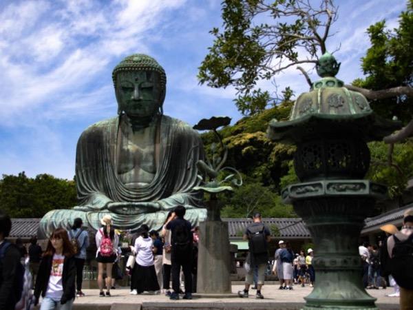 Kamakura-Enoshima Day Tour