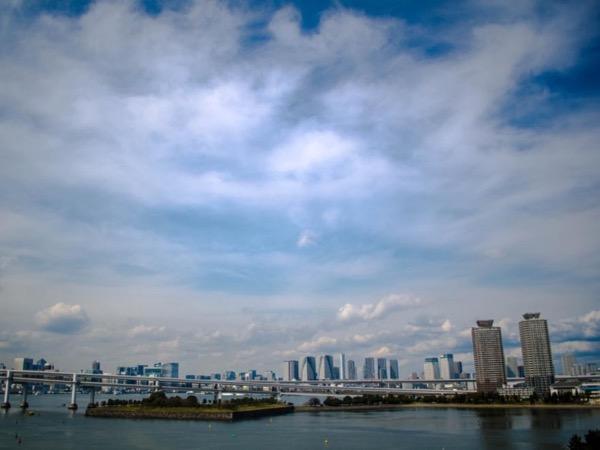 Asakusa-Odaiba Day Tour