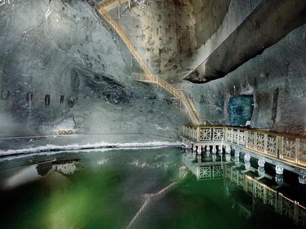 Wieliczka Salt Mine Private Tour