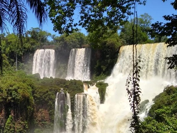 Iguazu Falls Private Full Day Tour with Transportation