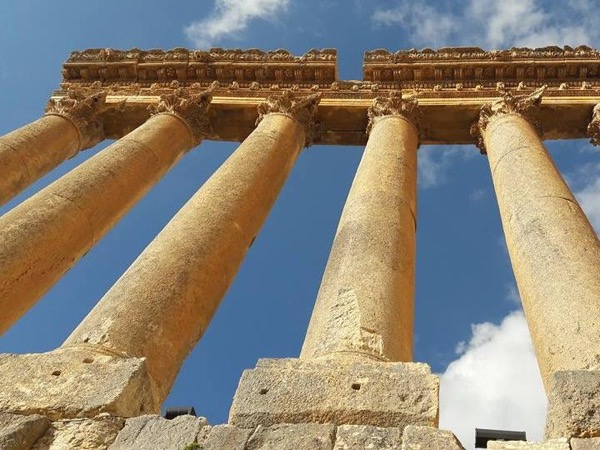 Full day Baalbek city tour