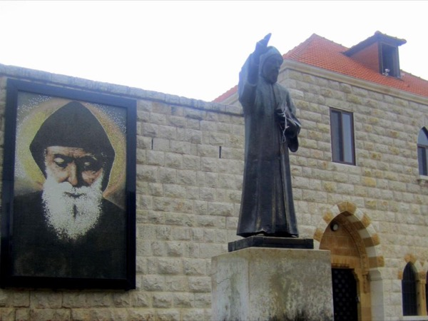 Byblos and Saint Charbel shrine full day tour