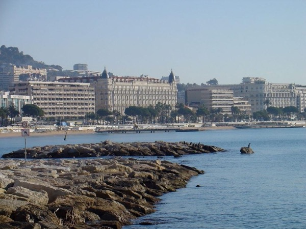A Half-day Tour to Cannes and Antibes