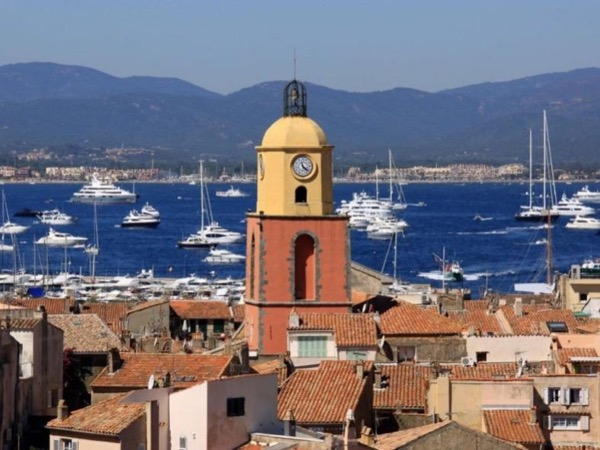 Saint Tropez - Provence & Wine tasting