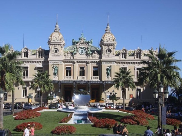 Monaco/Monte-Carlo & Eze Village, A Charming & Glamorous half-day tour