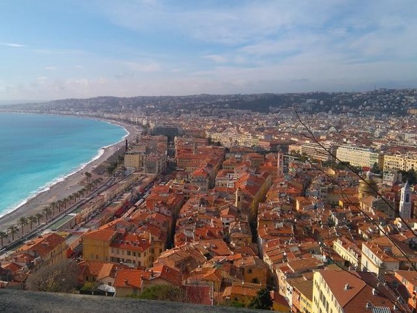 Discover the beauty of Nice and Its surroundings