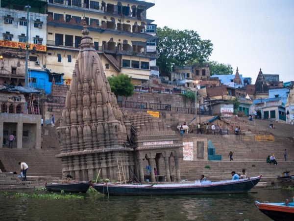 2-Day Varanasi Private Guided Tour