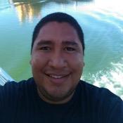 Private tour guide Luis