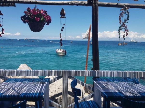 A Spectacular Day in Capri !
