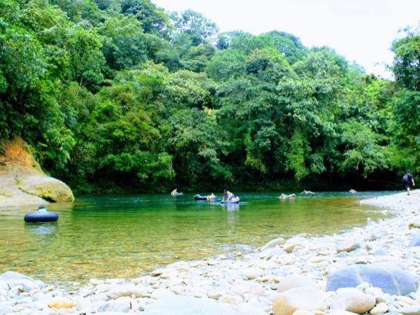 San Cipriano Reserve Private Tour