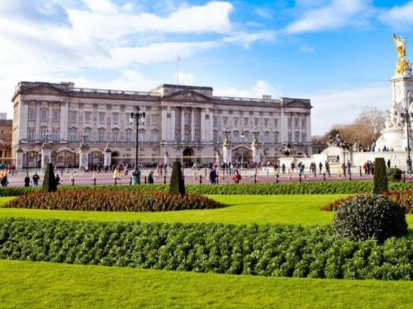 Classic Sights of London Tour