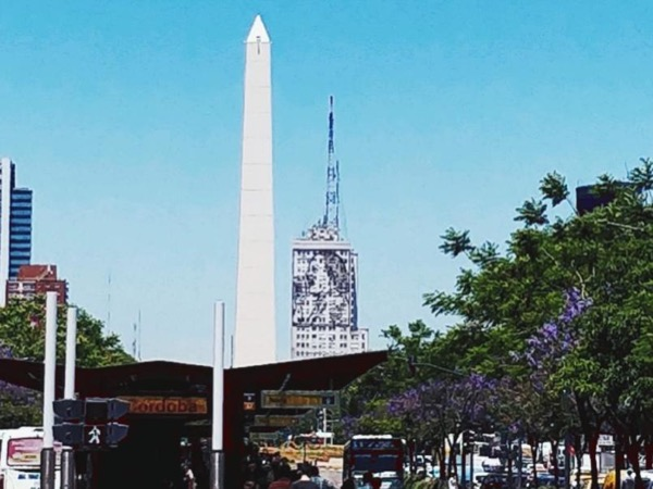 Buenos Aires Full Day Evita Experience