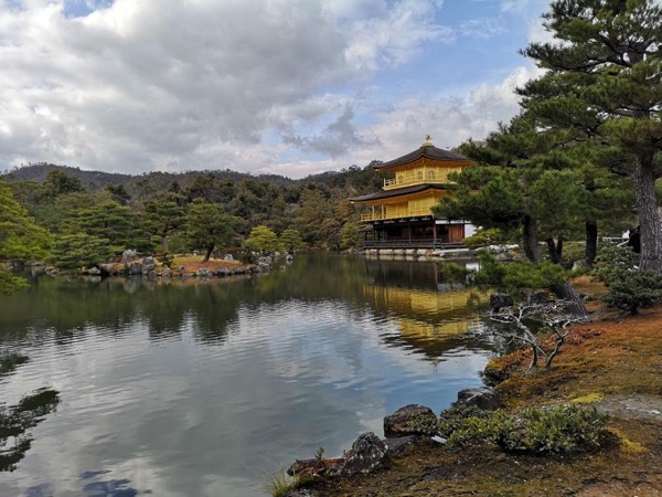 One day private tour in Kyoto