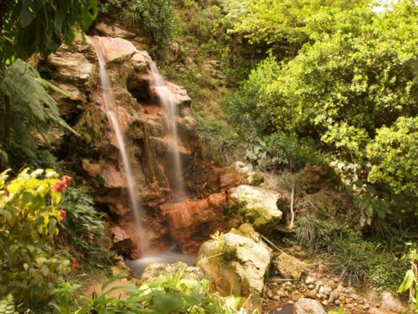 St Lucia Volcano Waterfall Mud Bath Private Tour