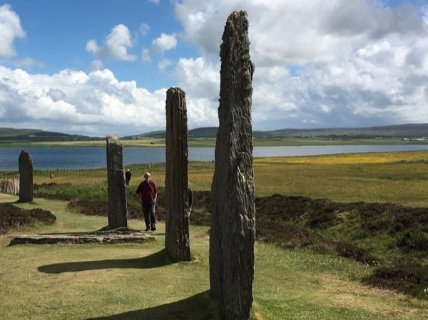 The Heart of Neolithic Orkney