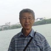 Private tour guide Masaharu