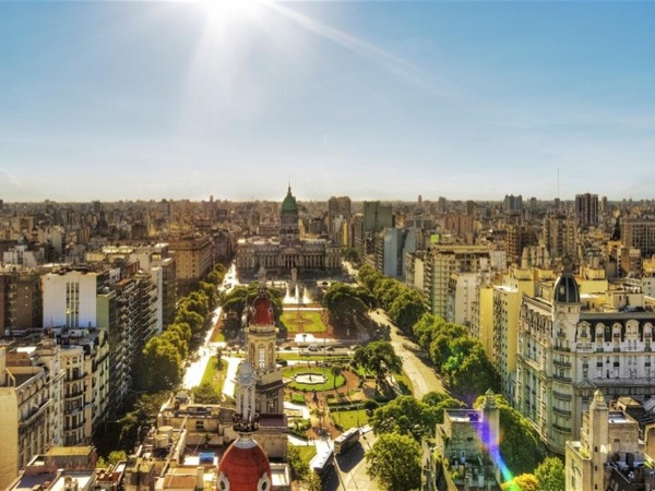 Buenos Aires Private 4 Hour Tour