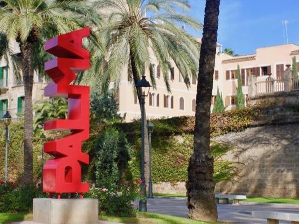 Discover Palma de Mallorca - the Capital of the Balearic Islands
