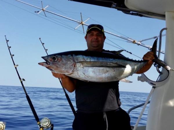 Private Fishing Trip